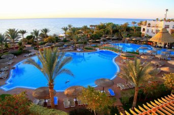 Любимый Египет! Old Vic Sharm Resort 4* и Grand Sharm Plaza 5* на выбор)<br>